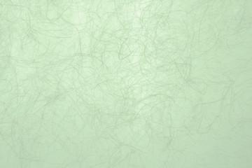 和紙素材-緑色