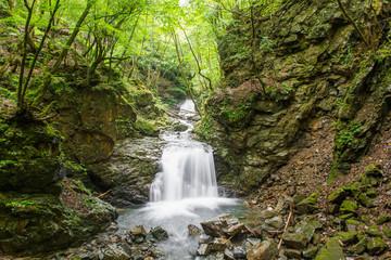 勘兵衛の滝