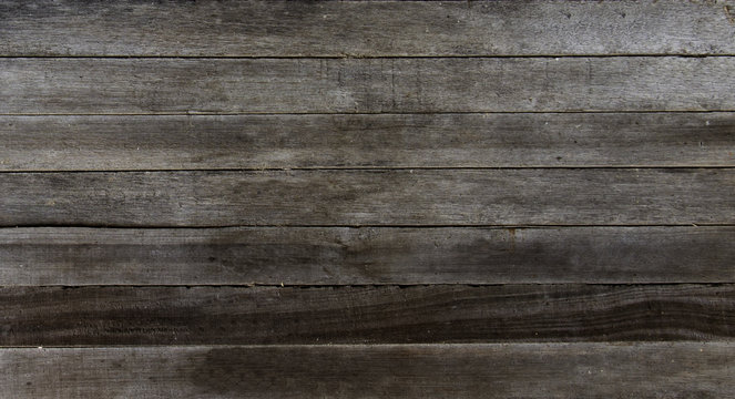 Brown wood texture from barn