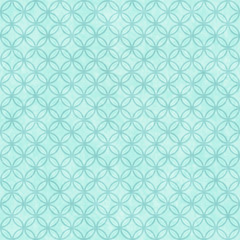 Circles Tile Pattern Repeat Background