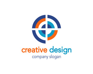 Creative Design Logo