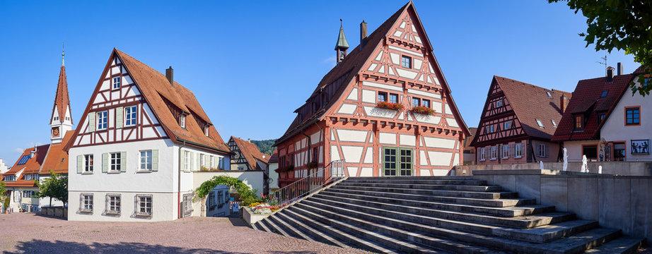 Plochingen am Neckar