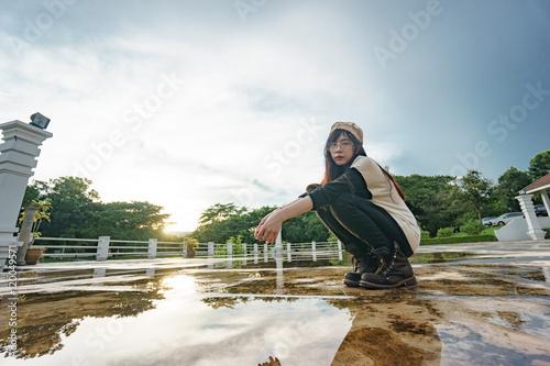 Asian Hip Hop Style 115
