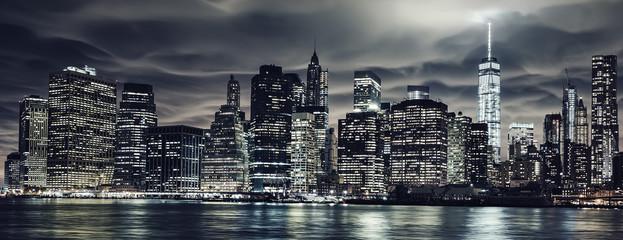 Dark night rises Fotomurales