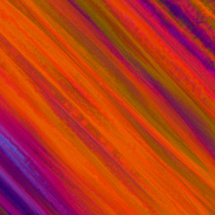 Abstract background, psychedelic wallpaper, bright vector abstraction