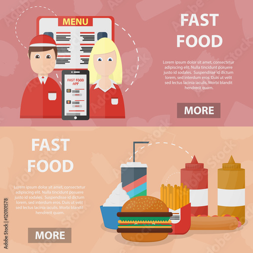 justification of the business concept for fast food Battle of restaurant concepts the most successful specialties within the broad fast casual concept are subway and other fast food chains are losing business.
