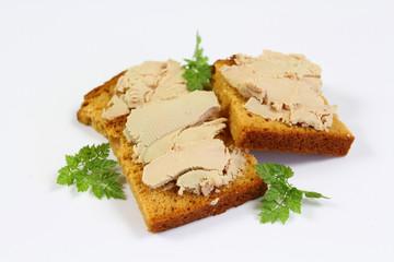 canapés au foie gras 07092016