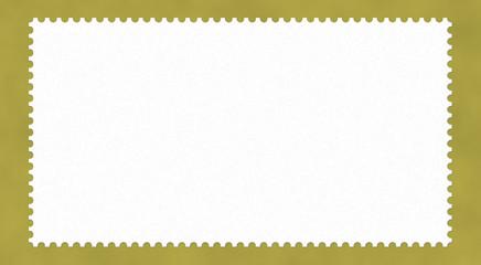 francobollo bianco, panoramico