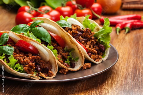 how to cook taco mince