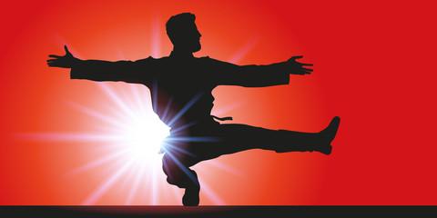 Danse Russe - casatchok