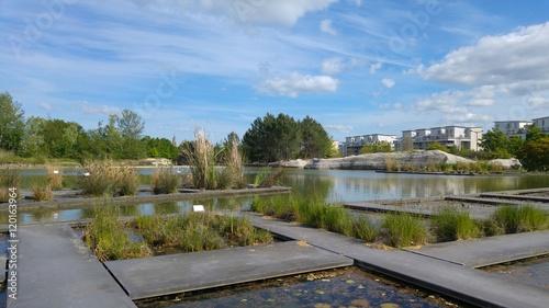 Jardin botanique de bordeaux stock photo and royalty for Appartement bordeaux jardin botanique