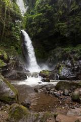 Kilasiya Waterfall Tanzania.