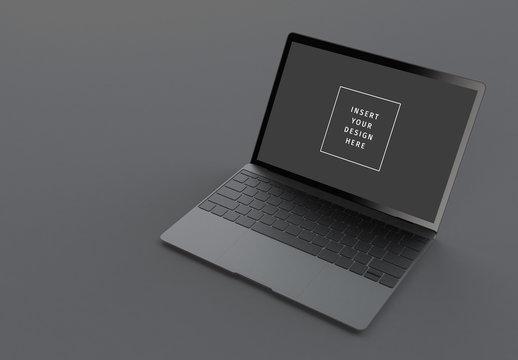 Laptop Mockups