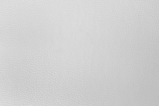 old white leatherette texture for background