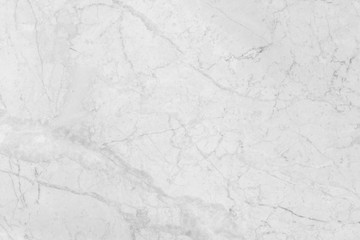 white marble textured background.