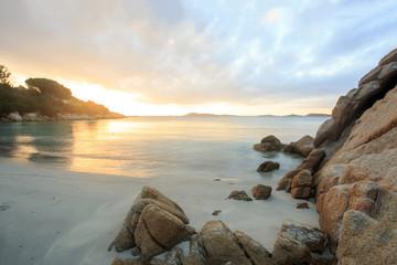 La Sardegna, isola, mare,cielo e paradiso