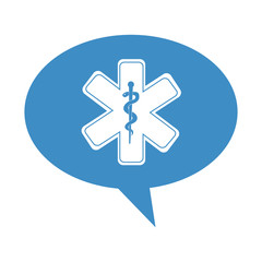 pharmacy symbol isolated icon vector illustration design