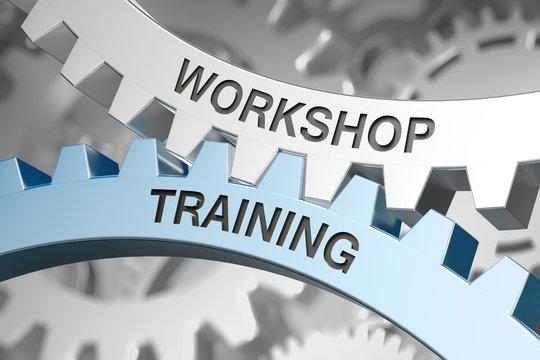 Workshop / Training / Concept