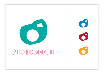 Camera - Photo booth