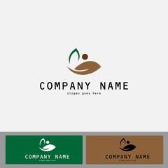 care green ecology logo