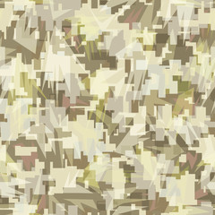 Seam less/ Tile able Camouflage pattern