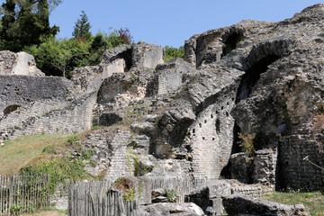 Arènes de Saintes  Architecture romaine