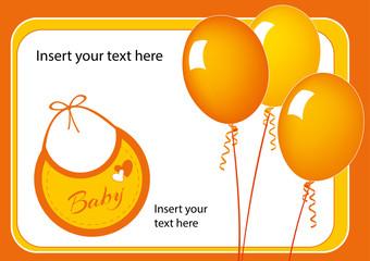 nascita arancione
