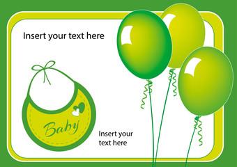 nascita verde