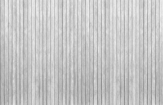 panneau de lames de bois blanchi