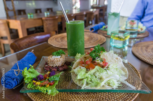 Cuisine mexicaine stock photo and royalty free images on for Cuisine mexicaine