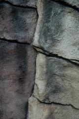 Natursteine Oberfläche