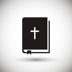 Bible icon web