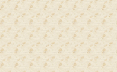 Seamless texture of old paper