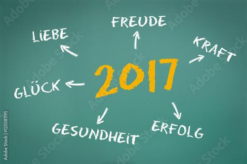 2017 - Liebe,Freude,Kraft