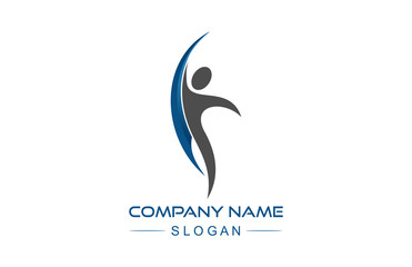 human success logo