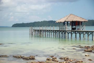 красивые острова