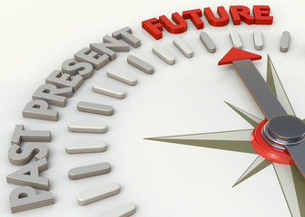 Future Direction - 3D