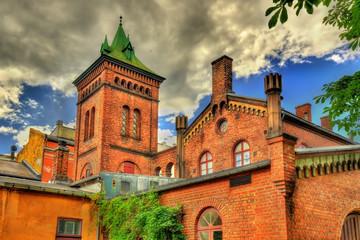 Basarene, the Bazaars of Oslo - Norway