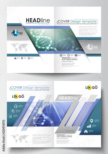 templates for brochure magazine flyer booklet cover