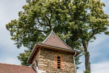 La chapelle Notre-Dame de Bonne Conduite à Ruy
