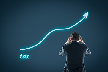 Growing tax burden