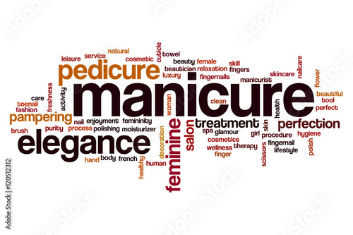 manicure word cloud stockfotos und lizenzfreie bilder auf bild 120512312. Black Bedroom Furniture Sets. Home Design Ideas
