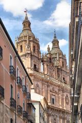 Wall Mural - Pontifical University in Salamanca,