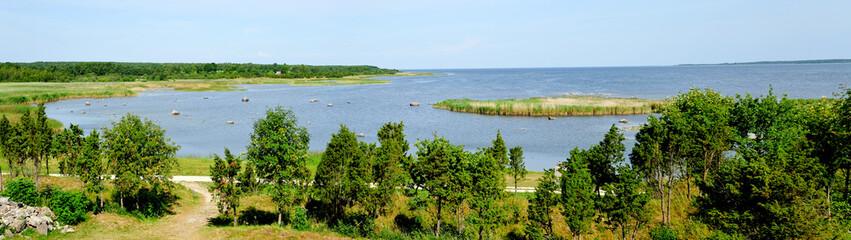 Ostseeküste bei Maasi / Saaremaa