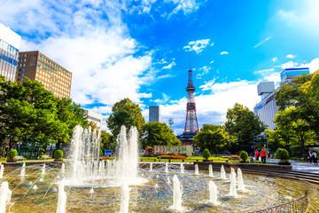 日本 北海道 札幌
