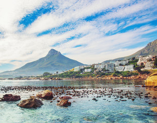 Cape Town, Jewel of South Africa
