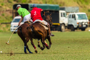 Polo Players Horse equestrian closeup abstract game action