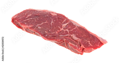 how to cut rump into steaks