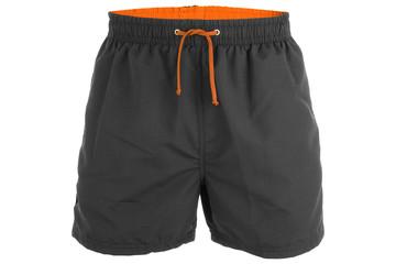 Mens shorts for swimming  Fototapete