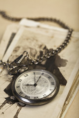 Old Fashioned Watch